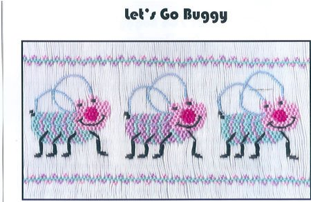 Let's Go Buggy
