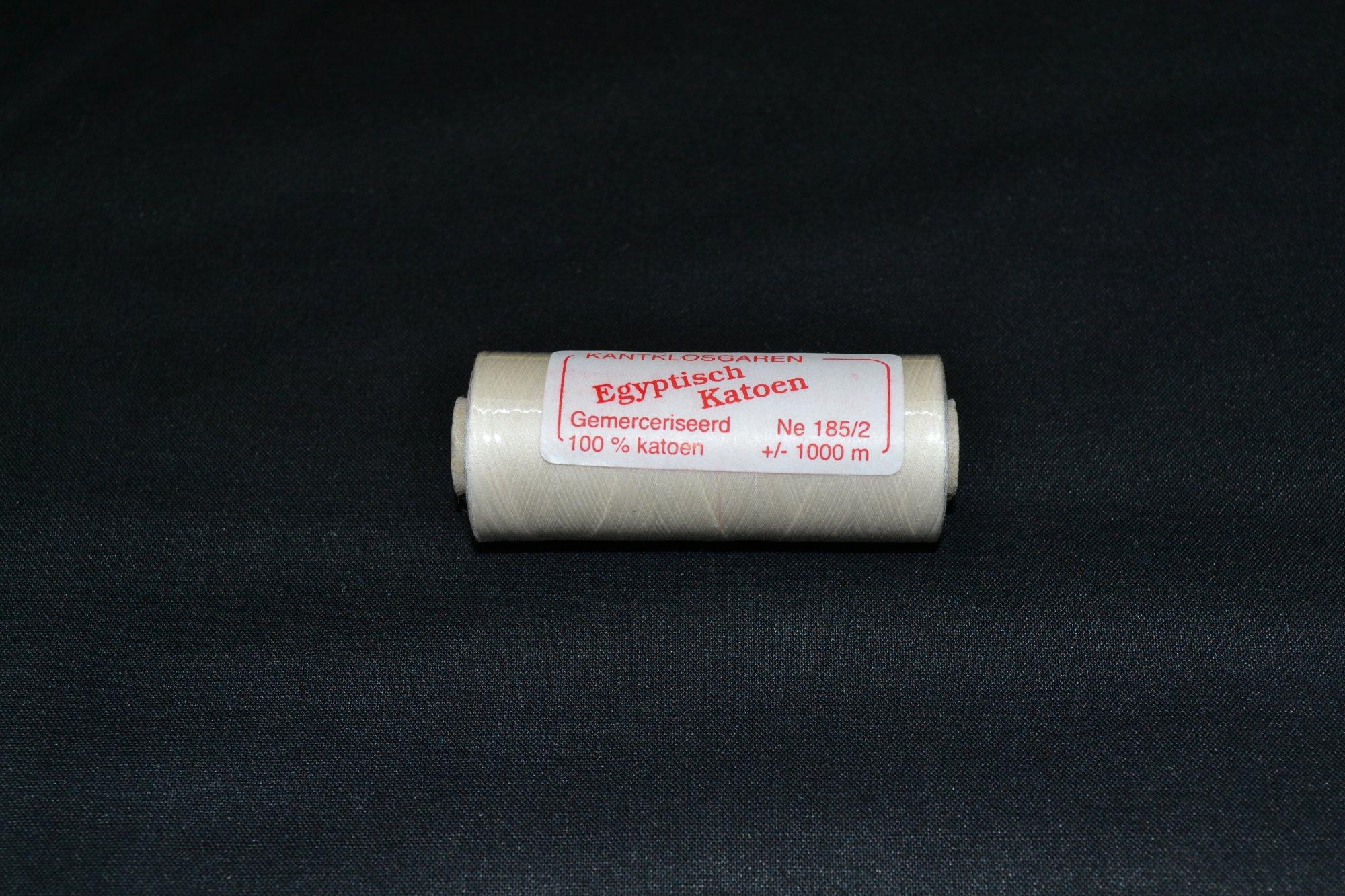 Fine Hand Sewing Thread 185/2 Ecru
