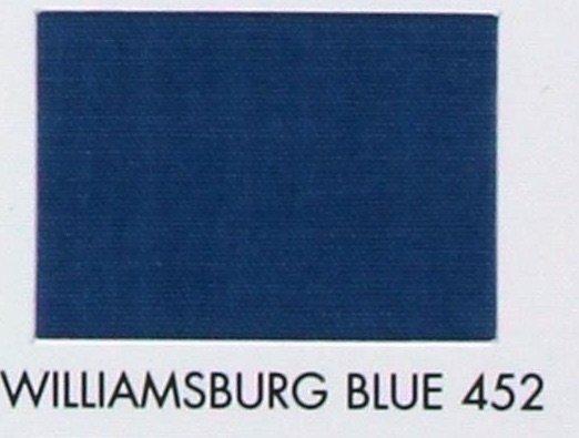 Imperial Batiste - Williamsburg Blue