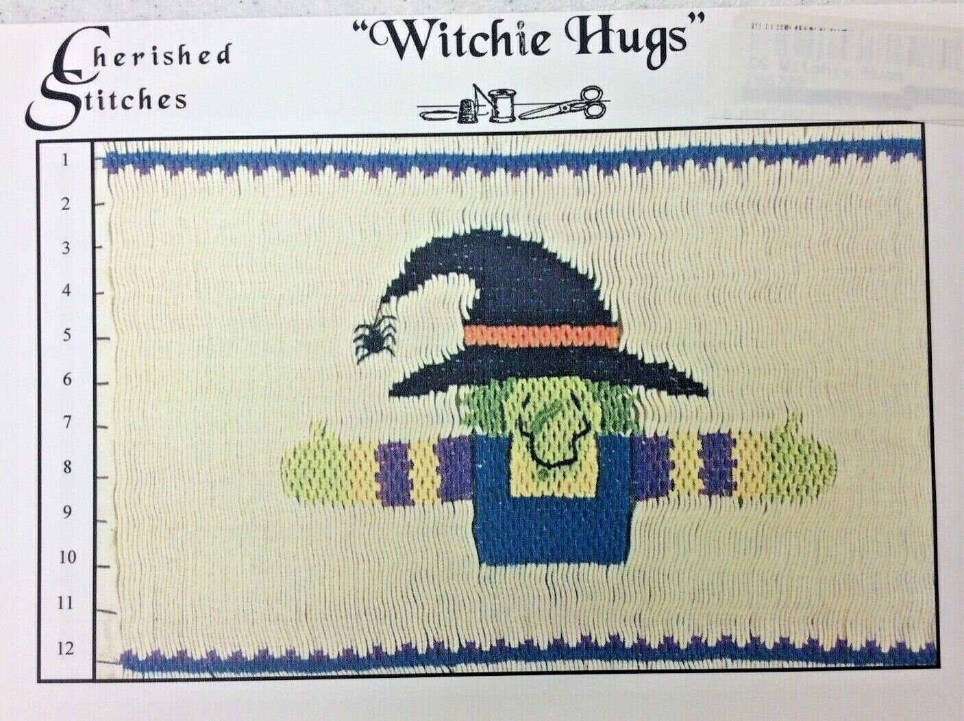 Witchie Hugs