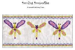 Dazzling Dragonflies
