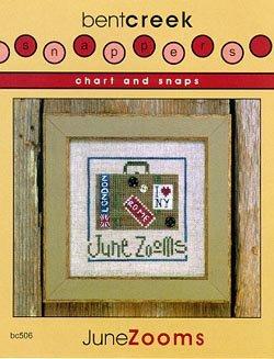 June Zooms - Bent Creek Snappers