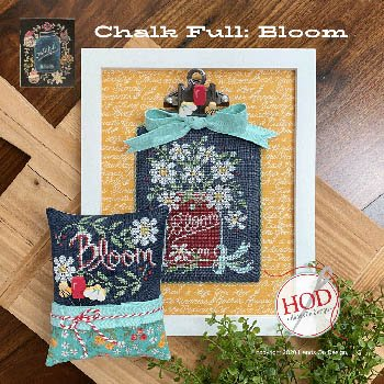 Bloom Chalk Full