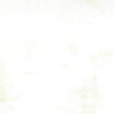 Grunge - Frost White