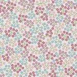 FV-Linen Small Flower 9888M-E