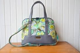 Boronia Bowler Bag
