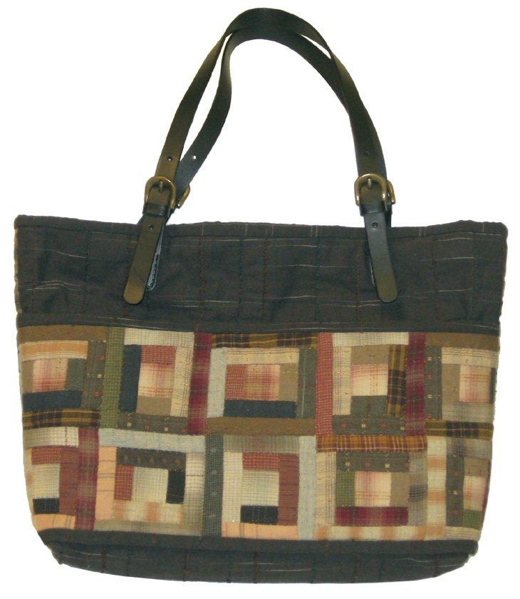 Court Handbag