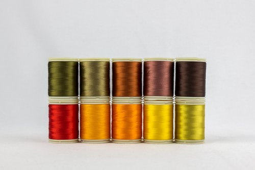 Splendor 40 wt rayon thread-Fall