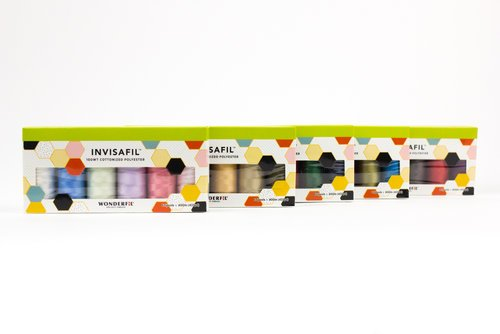 Invisafil Package  B002