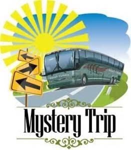 Mystery Quilt Shop Bus Tour 2019