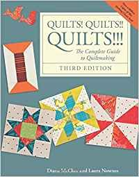 Quilts!Quilts!!Quilts!!!