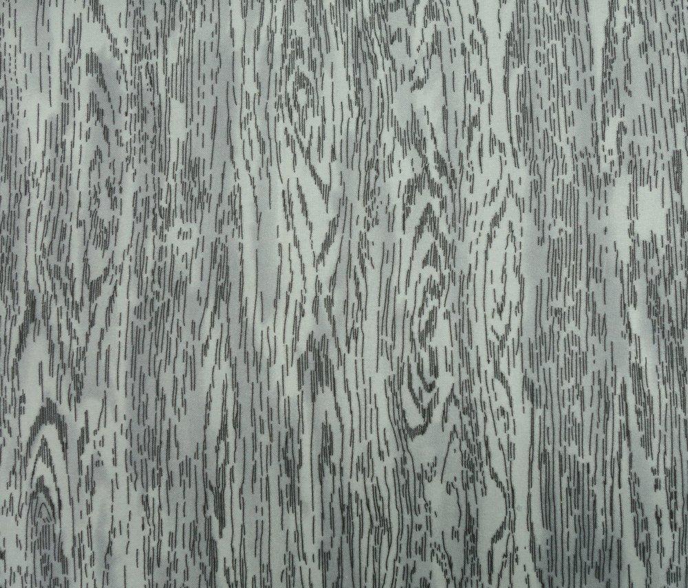 Woodgrain -5 Gray