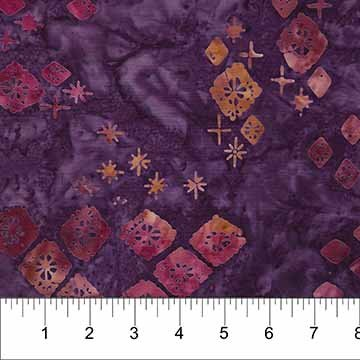 Batik - Tie One On - Sedona