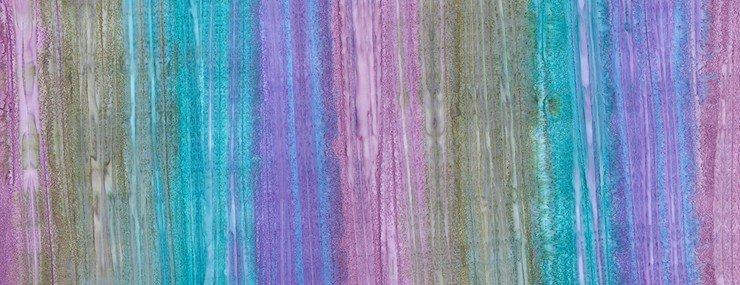 Desertscapes Batik: Jewel