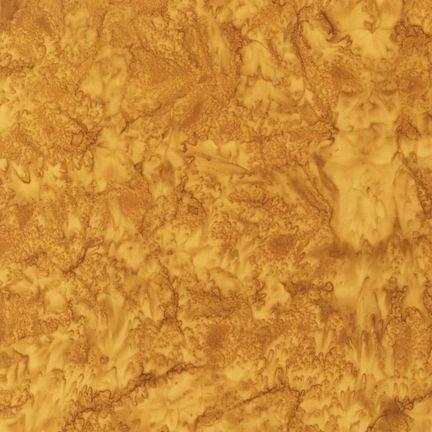 Prisma Dye Batik - Ochre