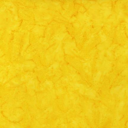 Prisma Dye Batik - Daffodil