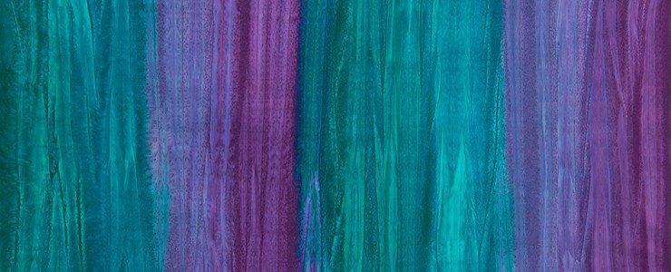 Patina Handpaints Batik: Jewel