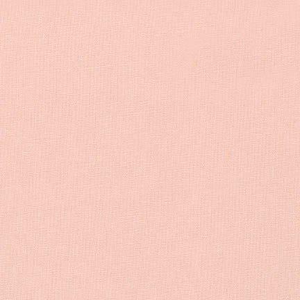 Essex 55% LINEN/45% COTTON - Peach