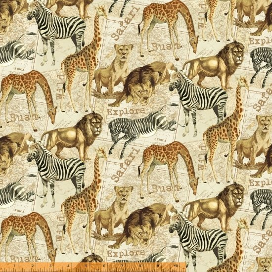 Expedition by Windham Fabrics