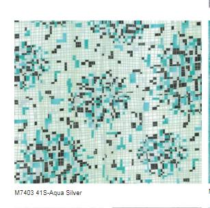 Hoffman Kaya - Aqua/Silver