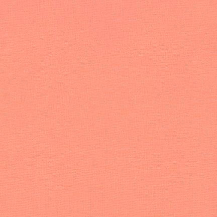 Kona Cotton - Creamsicle