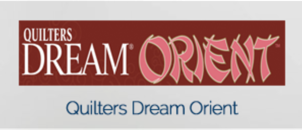 Quilters Dream Orient Batting - King Size