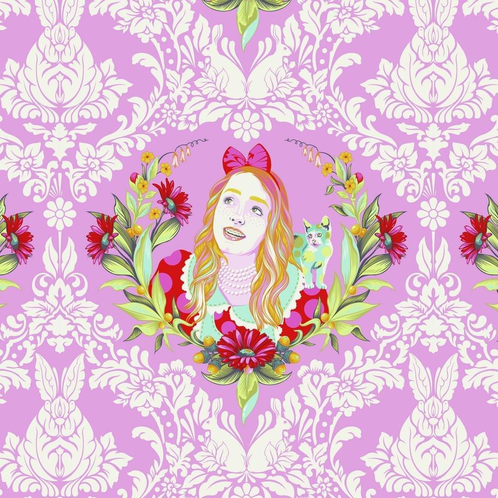 Curioser: Alice - Wonder