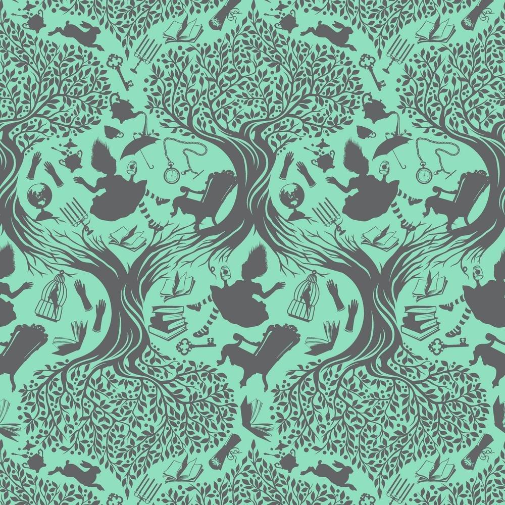 Curioser: Down the Rabbit Hole - Daydream