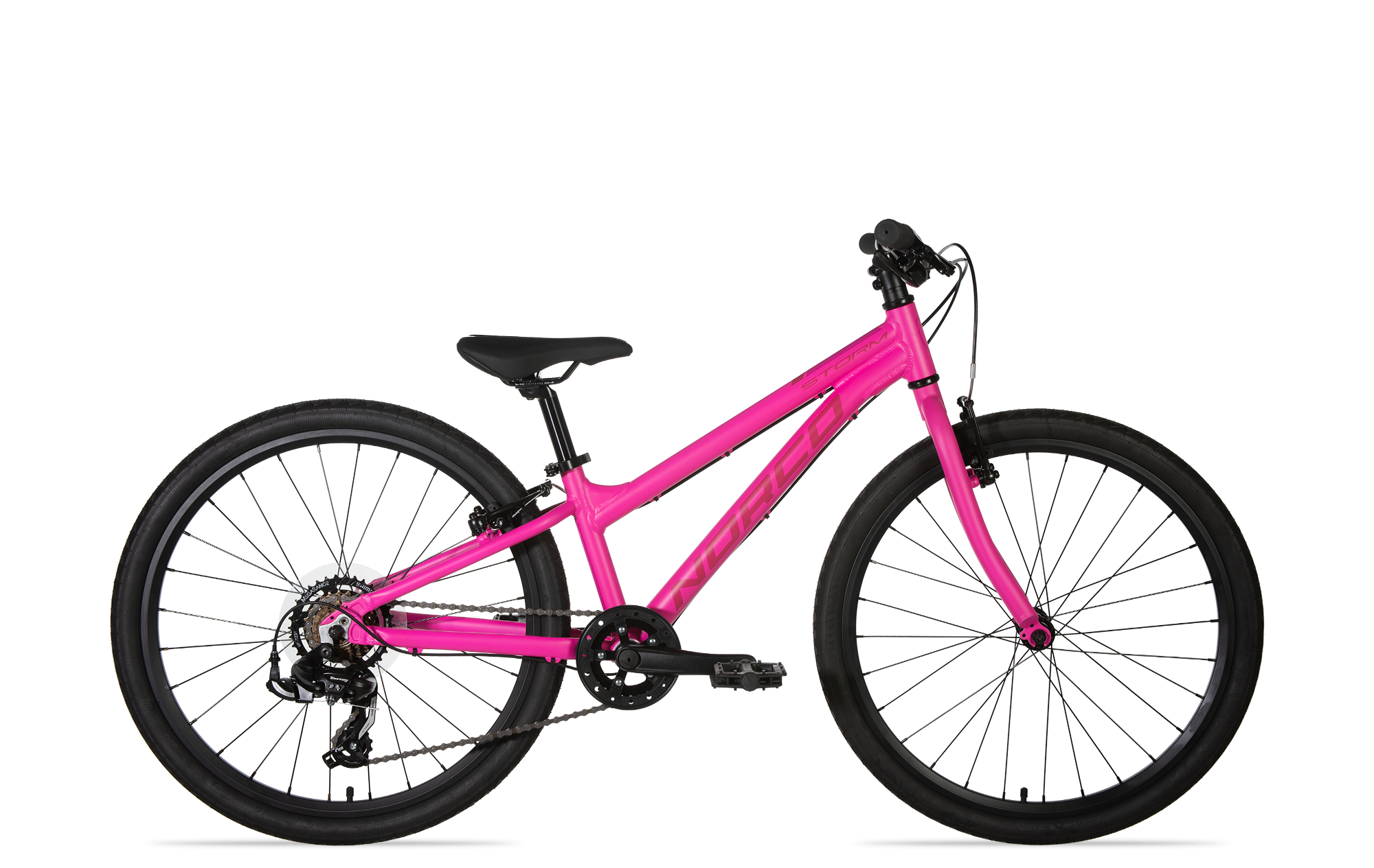 NORCO STORM 4.3 PINK 24