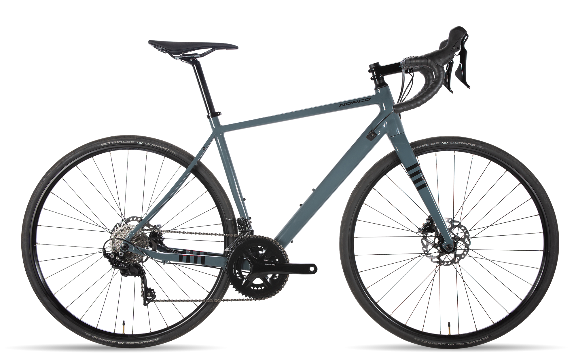NORCO SECTION A1 55.5 SLATE BLUE