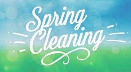 Spring sale in Ellicott City Maryland