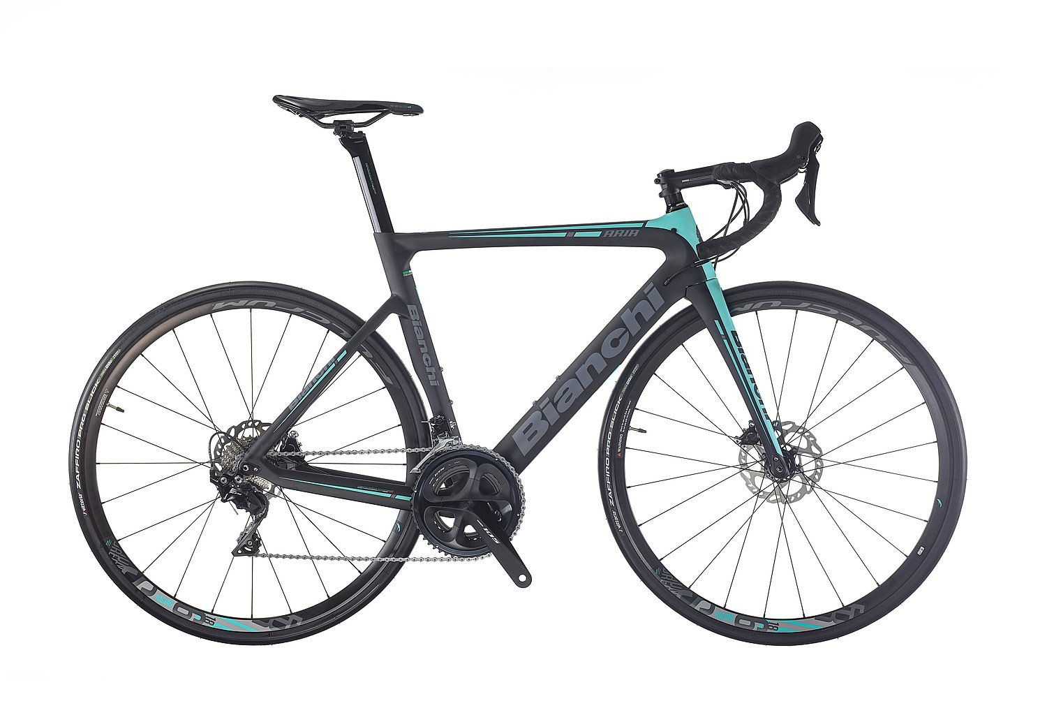ARIA AERO CARBON ROAD 53