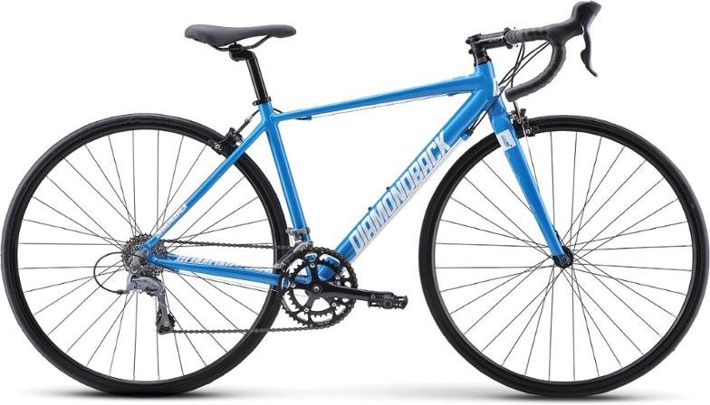 DIAMONDBACK PODIUM 700C ROAD 42CM Blu