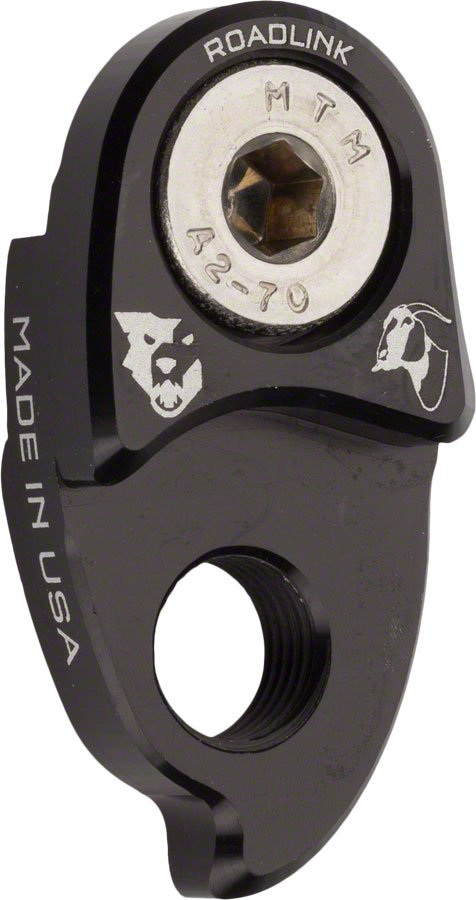 Wolf Tooth RoadLink: For Shimano Wide Range Road Configuration