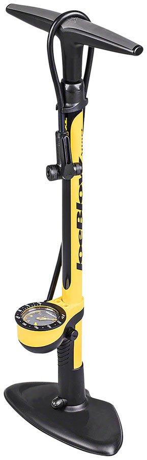 Topeak JoeBlow Sport III Floor Pump Yel