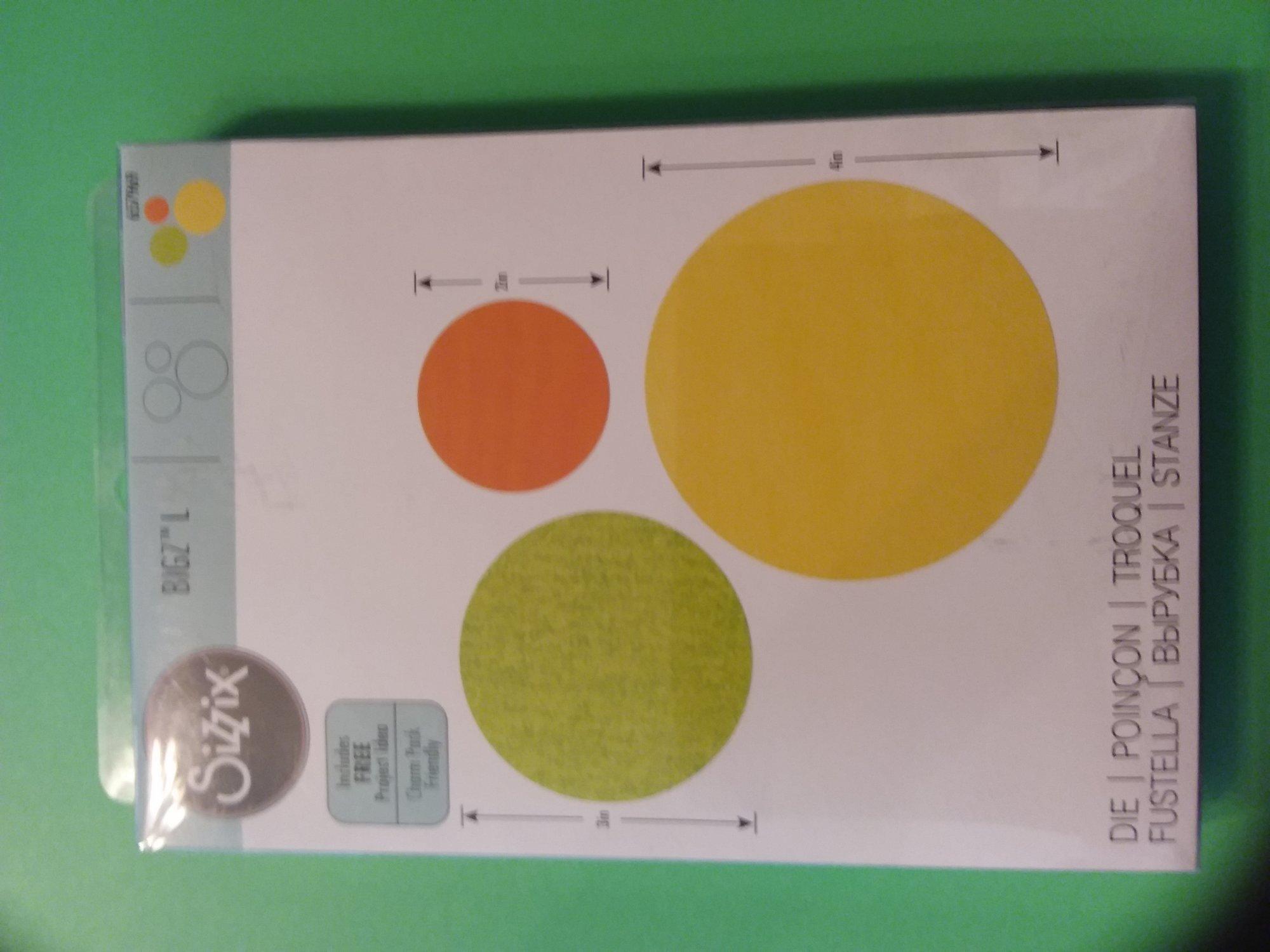 Circles; 2?, 3?, 4?