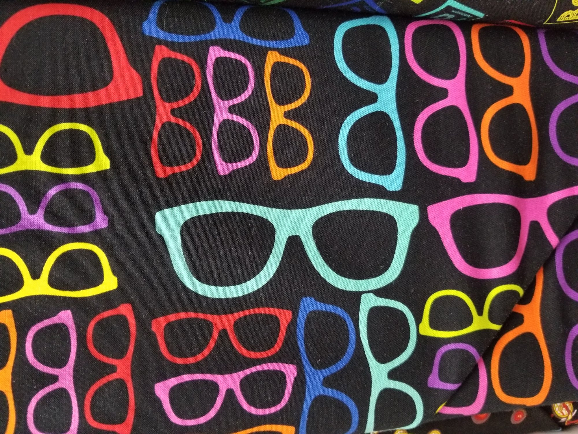 Geekery Glasses