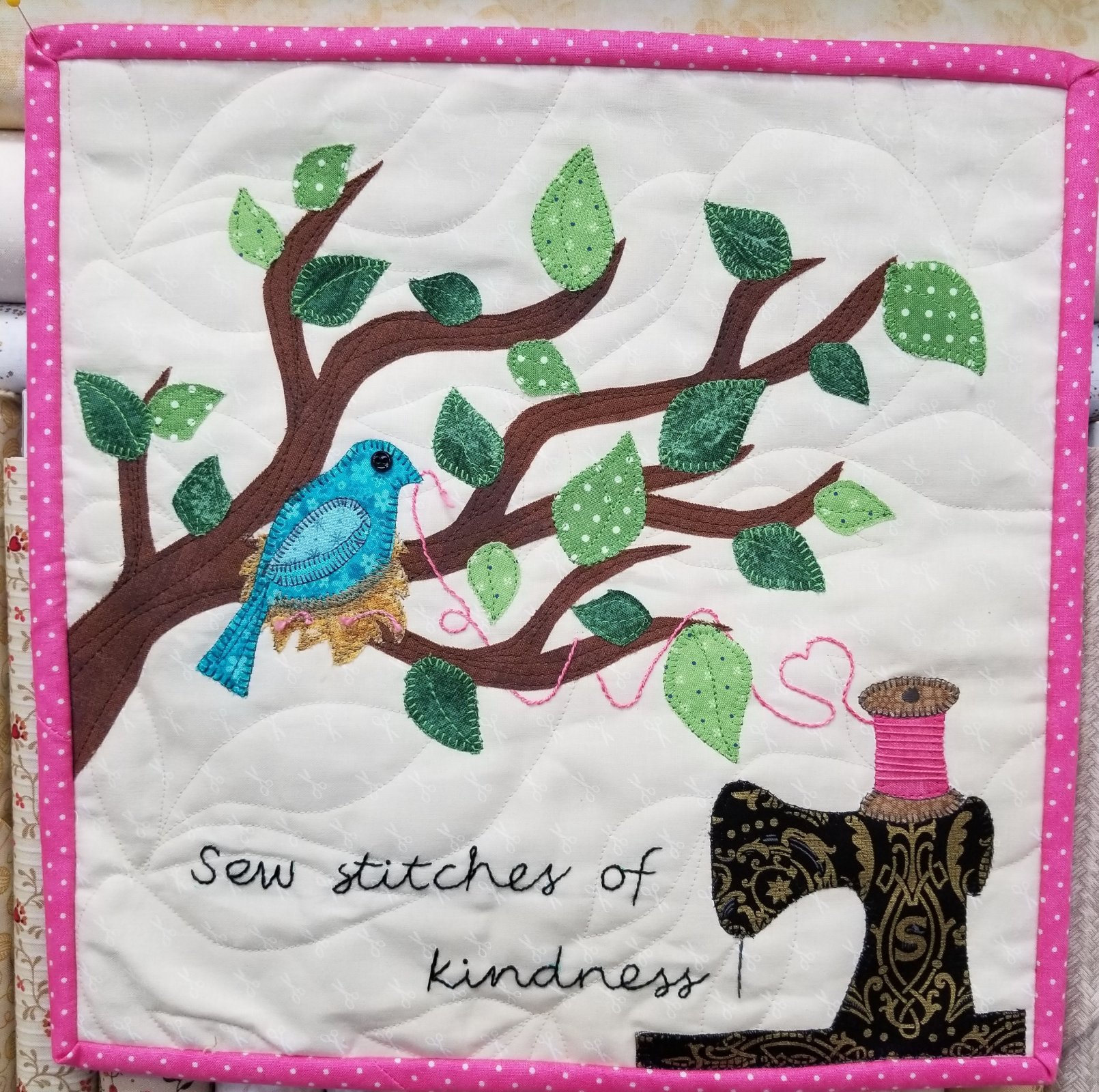 Sew Stitches of Kindness Kit