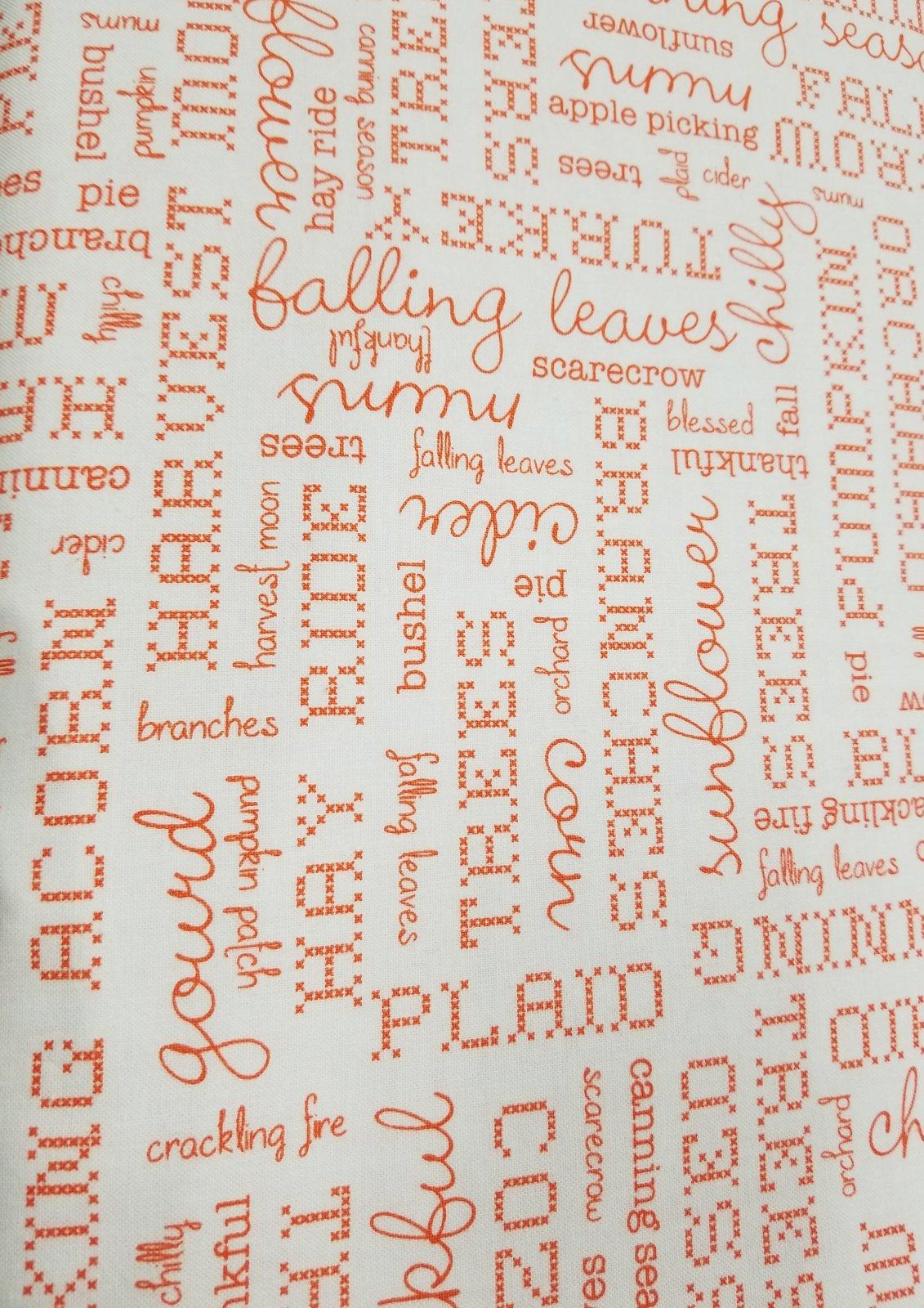 Autumn Love Script