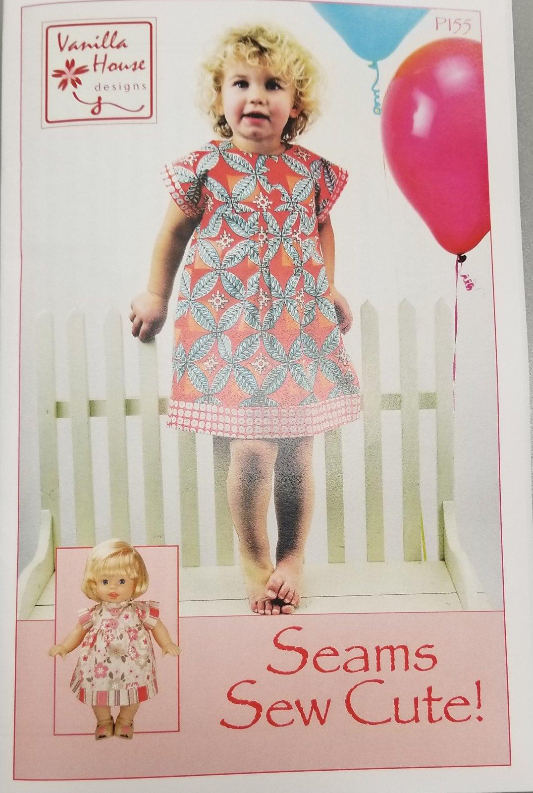 Seams Sew Cute!