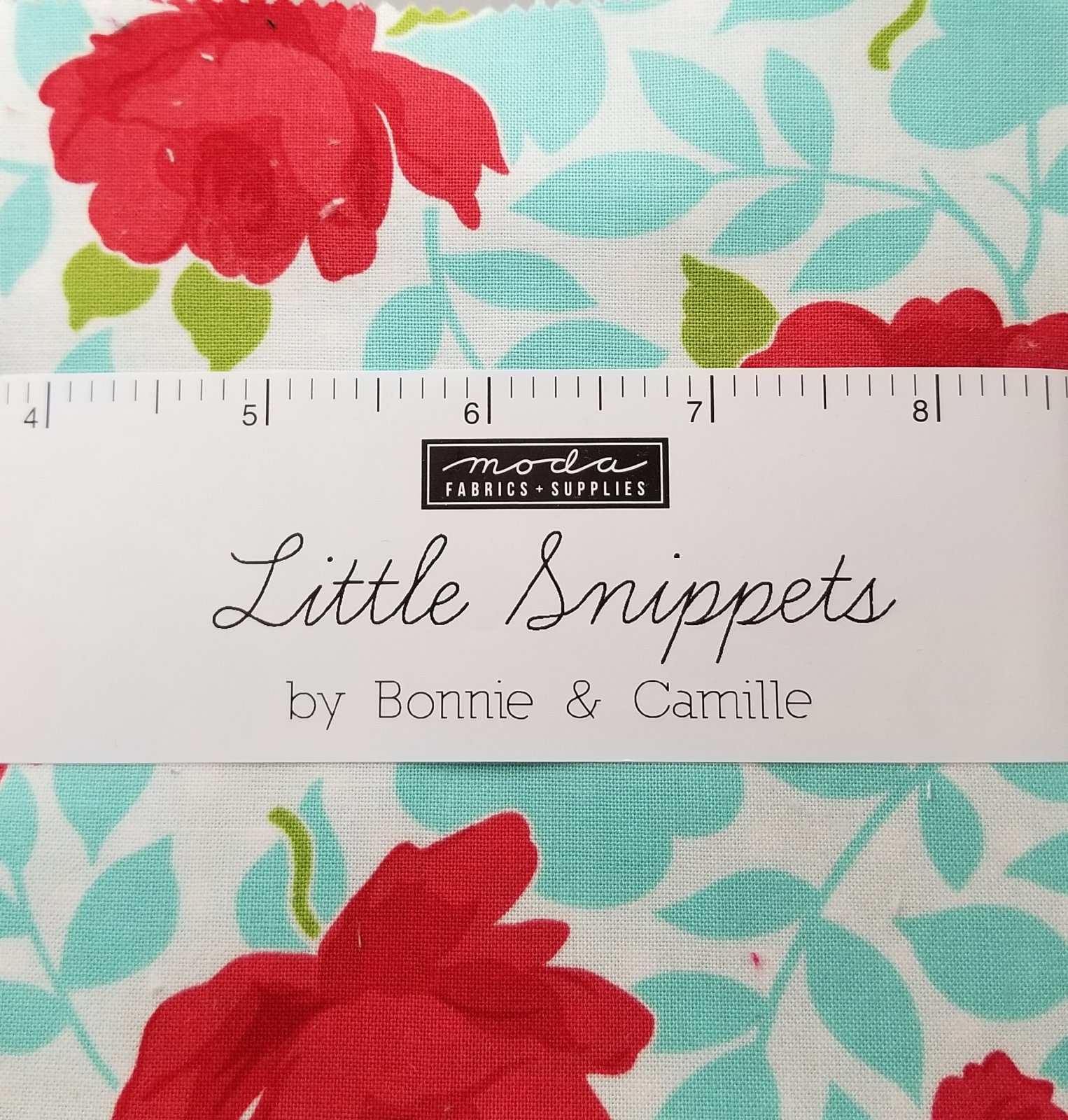 Little Snippets Charm Pack