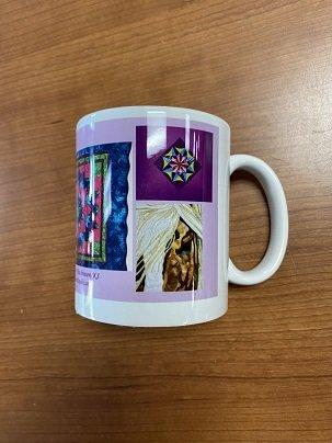 SI2Q Ceramic Mug