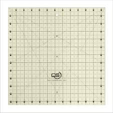 Quilters Select Ruler 12.5 x 12.5