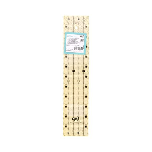 Quilters Select Ruler 2.5 x 12
