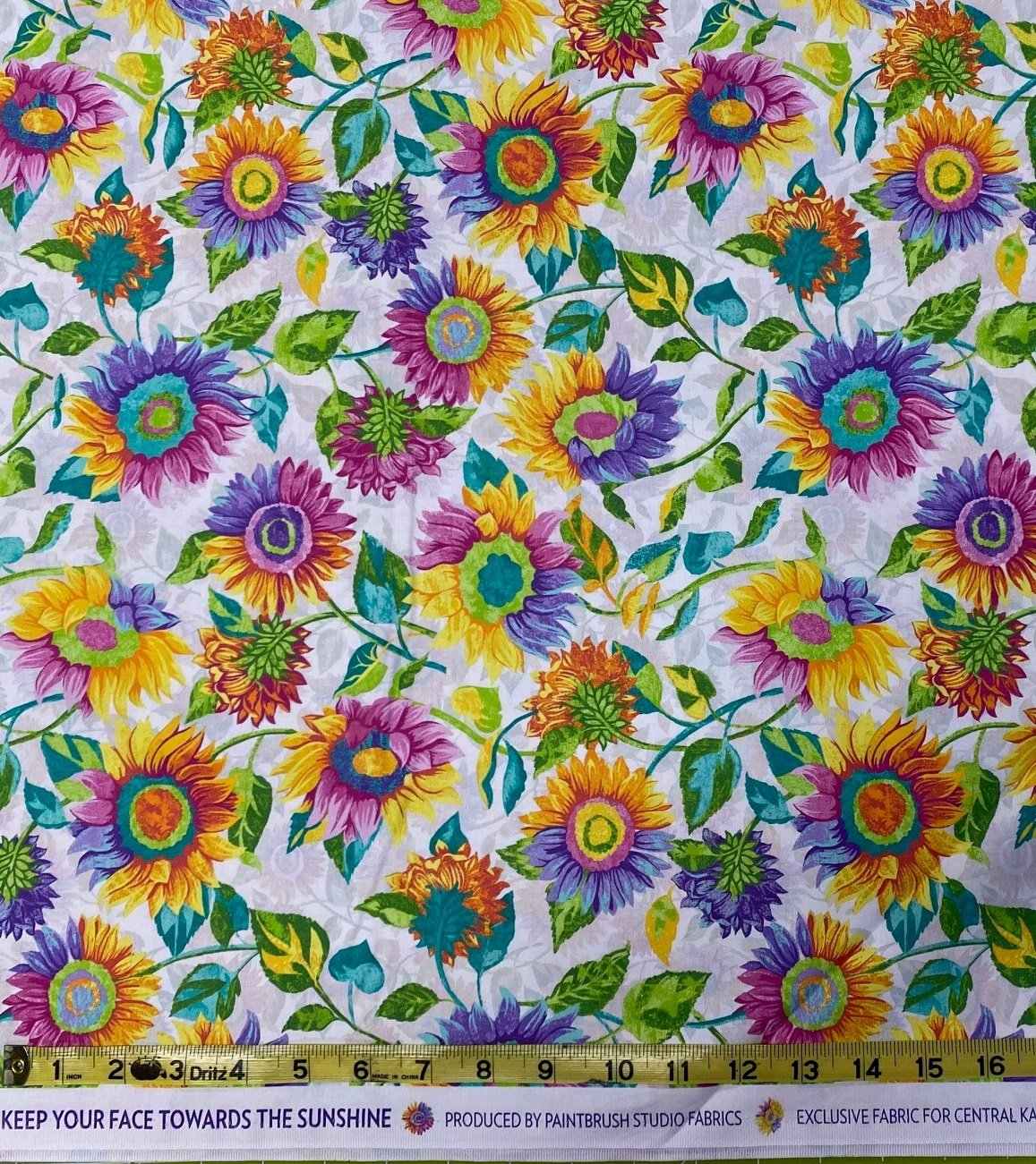 Enchanted Garden Sunflower CKQSH 2020