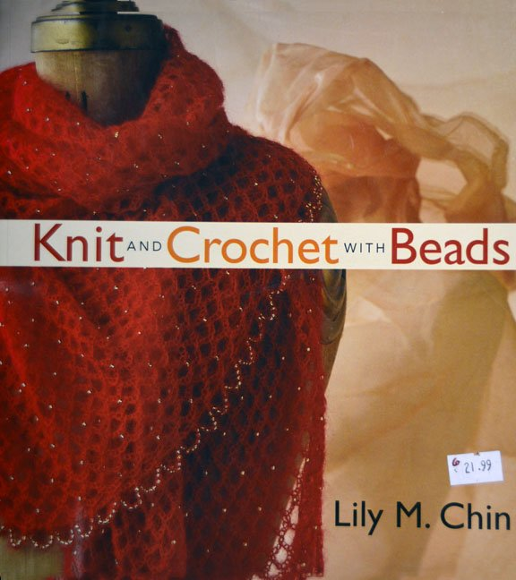 Knit and Crochet with Beads: KN7014