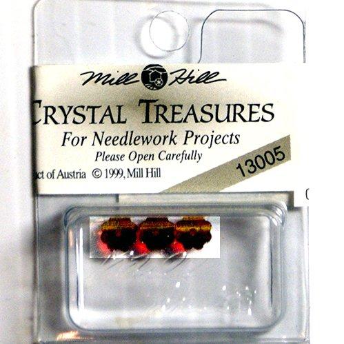 Mill Hill  Crystal Treasures:  13005