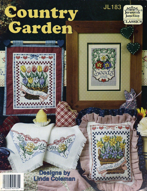 Country Garden:  BF