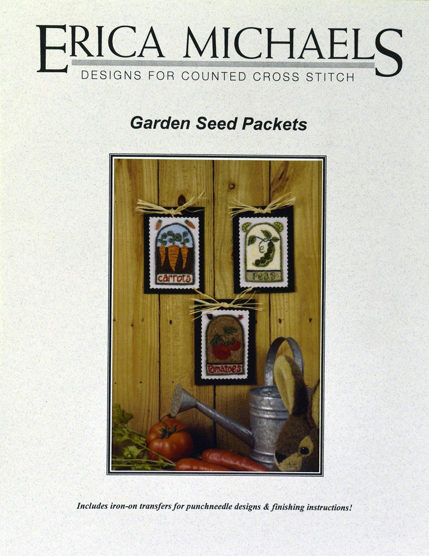Garden Seed Packets:  EM