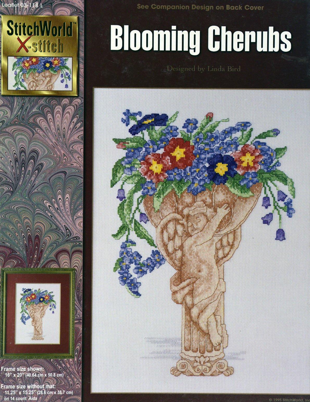 Blooming Cherubs:  BF